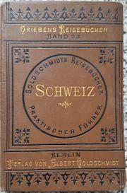 Griebens Reisebücher Schweiz