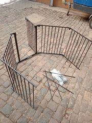 Kinderschutz Gitter Kaminschutzgitter