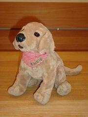 Spielhund Luzie von Die Spiegelburg