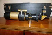 Coronado SolarMax II 60 400