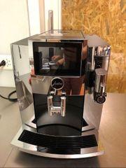 Jura S8 Kaffevollautomat