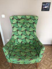 Ohrensessel Ikea Sessel