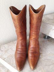 Damen Cowboy-Stiefel