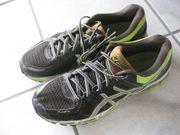 Schuhe Sportschuhe Asics Fluidfit Gel