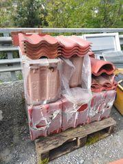 Harzer Pfanne - neu - Betonziegel