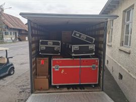 Bild 4 - Autokino 165 Videowall Videowand Messe - Lustenau