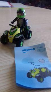 Playmobil Racer Quad