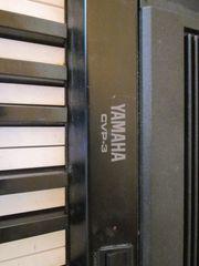 Yamaha CVP-3 E - Piano