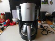 Melitta LOOK De Luxe Kaffeemaschine