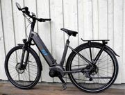E-Bike mit bis zu 150km