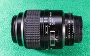 Original Nikon Makroobjektiv