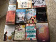 AB SOFORT kleine Büchersammlung