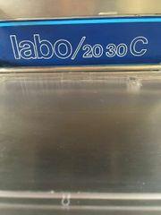 Eismaschine CARPIGIANI labo 20 30C