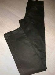 Lederhose von Angels Jeans gr