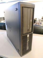 PC - HP Pro 4000