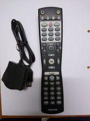 CyberLink Fernbedienung mit USB Funkempfangsteil