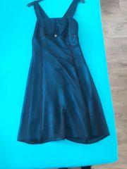 neues Kleid in der große