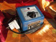 Märklintransformator 220V 30V 1 5A