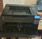 Kodak i2900 Scanner bis zu