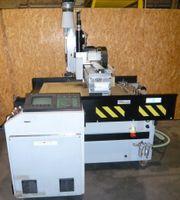 CNC-Fräsmaschine BULLERI BETA 6 Baujahr