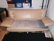 Couchgarnitur Couch Sessel