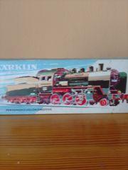 Märklin Personenzuglokomotive 3003