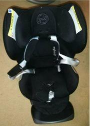 Reboarder-Kindersitz Cybex Sirona ECE R-44