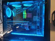 Gaming PC i7 RTX 2080