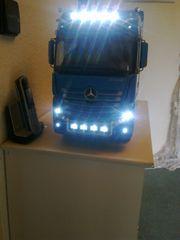 Mercedes Tamiya 4-Achs Kipper RC-Modellbau