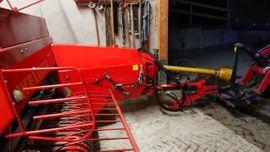 welger presse: Kleinanzeigen aus Dornbirn - Rubrik Traktoren, Landwirtschaftliche Fahrzeuge