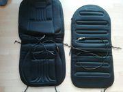 Sitzheizung Auflage für Autositze 2