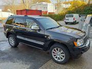 Verkaufe Jeep Grand Cherokee