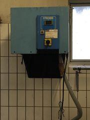 Milchwanne 600 Liter inkl Kühlaggregat