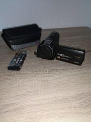 dvc Video Kamera neu