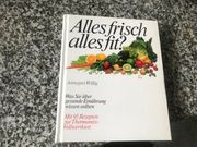 Alles frisch alles fit Thermomix