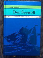 Buch Der Seewolf Jack London