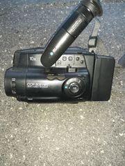 Blaupunkt ccr808 hifi cam