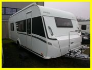 Hymer 585 Exciting VIELE EXTRAS