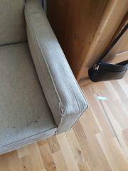 Alter Sessel zu verschenke