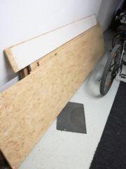 Gipskartonplatten OSB-Platten