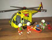 Playmobil 3845 Rettungshubschrauber