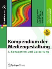 Kompendium der Mediengestaltung 6 Ausgabe