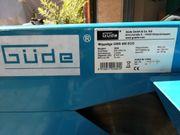 Wippsäge GWS 400 eco - von