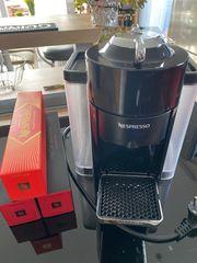Nespresso Kaffeemaschine Vertuo