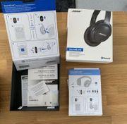 Bose SoundLink Around Ear Kabellose