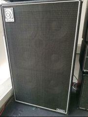 Ampeg SVT-610 HLF neuwertig mit