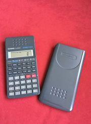 CASIO - Taschenrechner Schulrechner