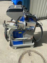 Punktschweißgerät ElmatechMidispot QSVM 9000 12000T
