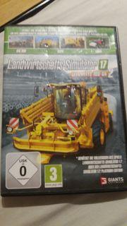 Landwirtschafts-Simulator 17 offizieles Add-On 2