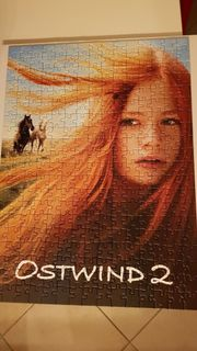 Puzzle Ostwind